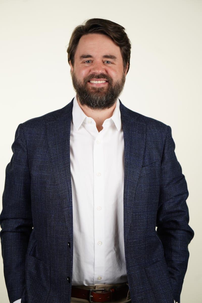 Adam Crawford
