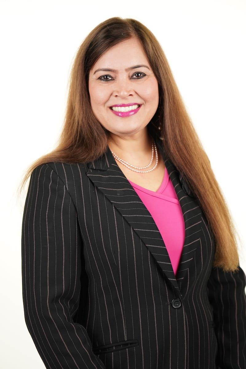 Dr. Manjit Kaur