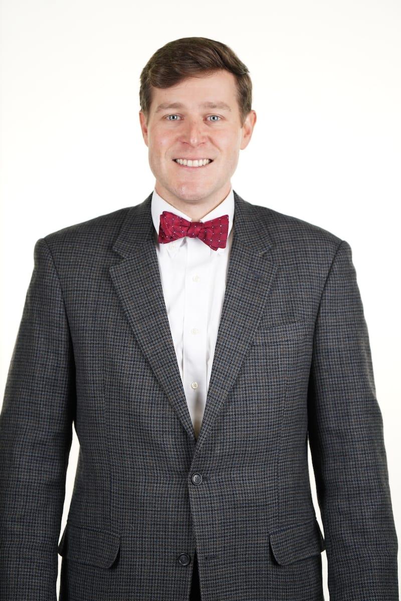 Seth Jewell